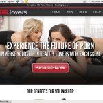 Realitylovers.com Free Members