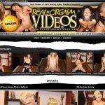 Realorgasmvideos Home Page