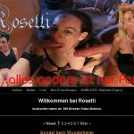 Rosetti Sofort Zugang