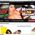 Round And Brown Buy Membership