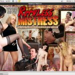 Ruthlessmistress Join By Text Message