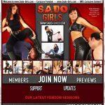 Sado Girls Trial Price
