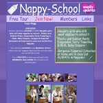 School Nappy Trial Membership