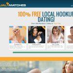 Sensualmatches.com Bank
