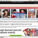 Serbian Sexaccounts