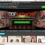Sex Video Casting Bezahlen
