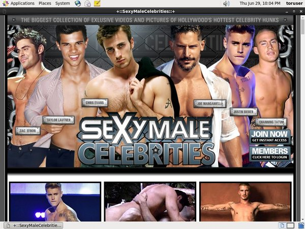 Sexy Male Celebrities Porn Password