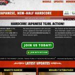 Shemale Japan Hardcore New Porn