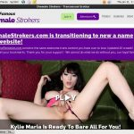 Shemalestrokers Site Rip Download