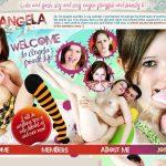 Shy Angela Pass
