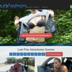 Sign Up For Pissadventures.com