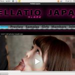 Sign Up To Fellatio Japan