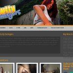 Slutty Swingers Create Account
