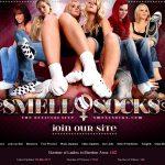 Smellsocks Free Trial Promotion