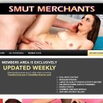 Smut Merchants Password Blog