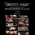 Smutty Pass Exclusive Discount
