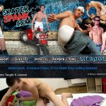 Spank Skater Promo Code