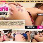 Spanks Maria Site Rip