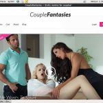 Special Couple Fantasies Discount
