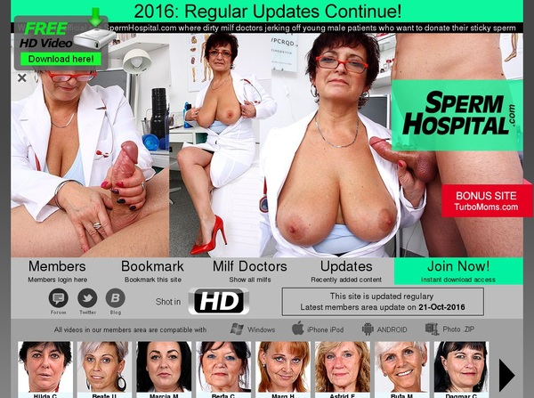 Sperm Hospital Limited Rate