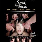 Sperm Mania Vendo Page