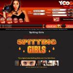 SpittingGirls Account Generator 2016