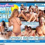 Springbreakpartygirls Discount Links