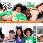 Superramon Discount Join Page