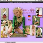 Sweet Lilly Paypal Option