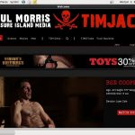 TIMJack Discounted Deal
