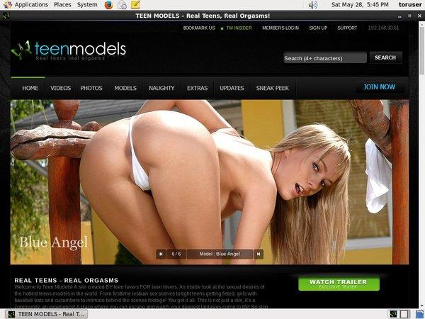 Teen Models Buy Membership