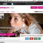 Teenfidelity Trial Member