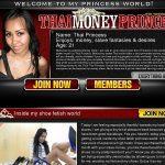 Thaimoneyprincess Full Free