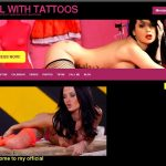 TheGirlWithTattoos Discount (SAVE 70%)