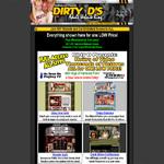 Thestall.com Full Website