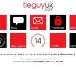 Tie Guy UK Hacked Accounts