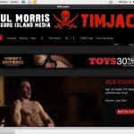 Timjack.com Accont