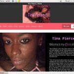 Tinapierce.modelcentro.com Porn Free