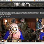 Tour Of Booty Accounta