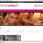Trial Gay French Kiss Membership