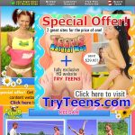 Trial Teensnaturalway.com Free