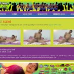 Twink Boys Party Discount Promotion