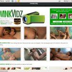 Twink Vidz Tour