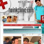 Twinkclinic.com Passwort