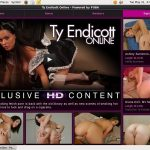 Tyendicottonline.com With Paypal Acc