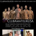 USA Amateur Club Porn