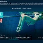 Underwatershow Premium Accounts Free