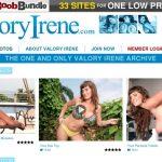 Valory Irene Free Account Passwords