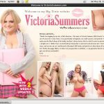 Victoria Summers Porn Pass