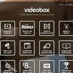 Videobox Free Hd
